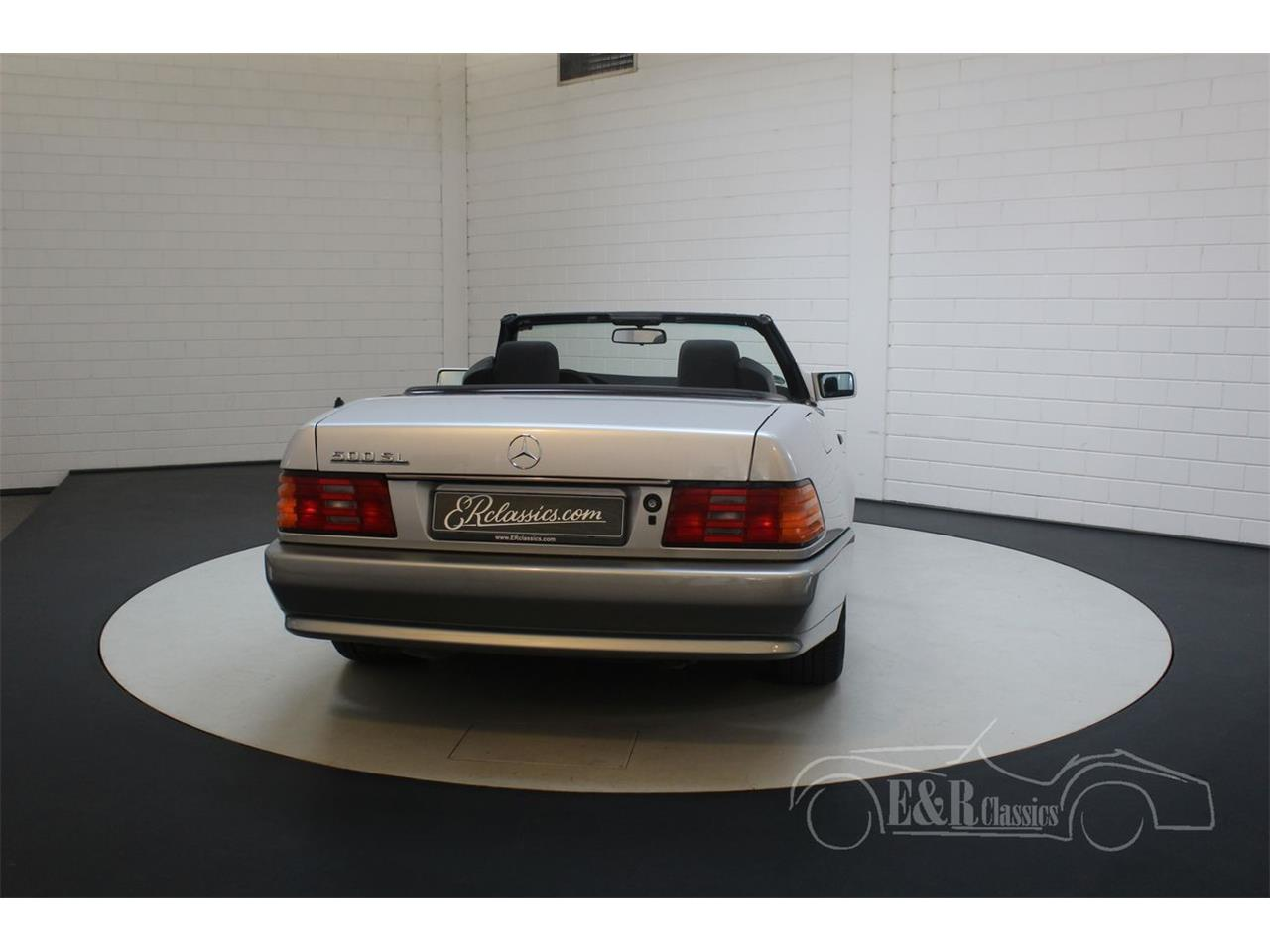 Large Picture of 1991 500SL located in noord brabant - $22,350.00 - Q33D