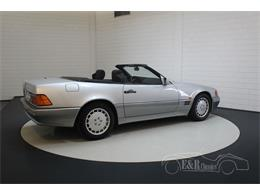 Picture of 1991 500SL located in Waalwijk noord brabant Offered by E & R Classics - Q33D