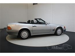 Picture of 1991 Mercedes-Benz 500SL located in Waalwijk noord brabant Offered by E & R Classics - Q33D