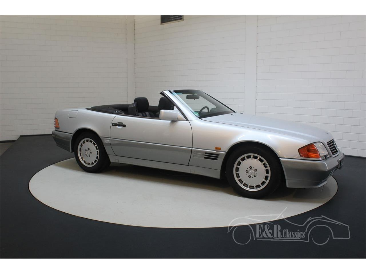 Large Picture of 1991 500SL located in Waalwijk noord brabant - $22,350.00 - Q33D