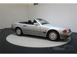 Picture of 1991 Mercedes-Benz 500SL located in Waalwijk noord brabant - $22,350.00 Offered by E & R Classics - Q33D
