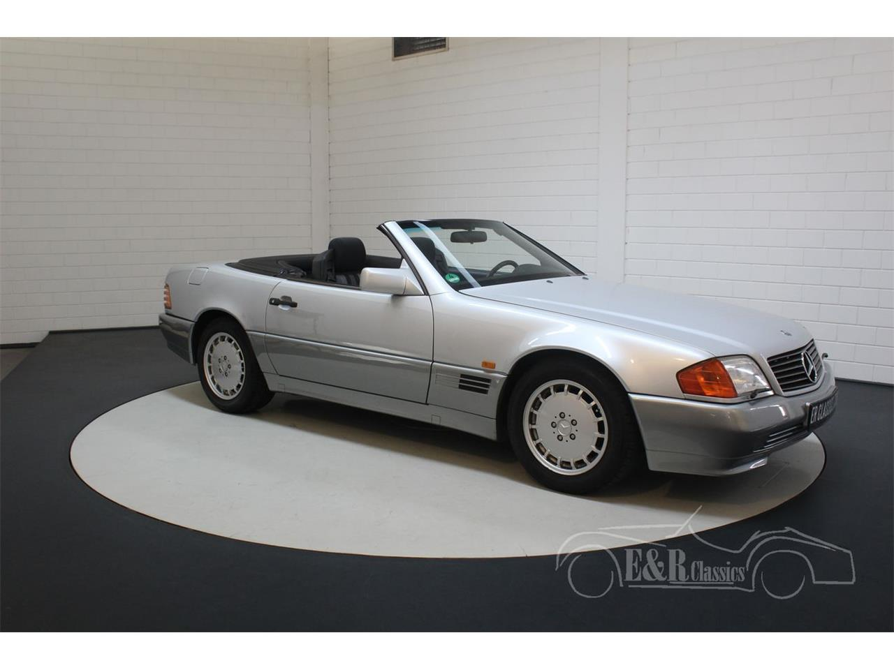 Large Picture of 1991 500SL located in noord brabant Offered by E & R Classics - Q33D