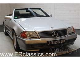 Picture of '91 500SL - $22,350.00 Offered by E & R Classics - Q33D