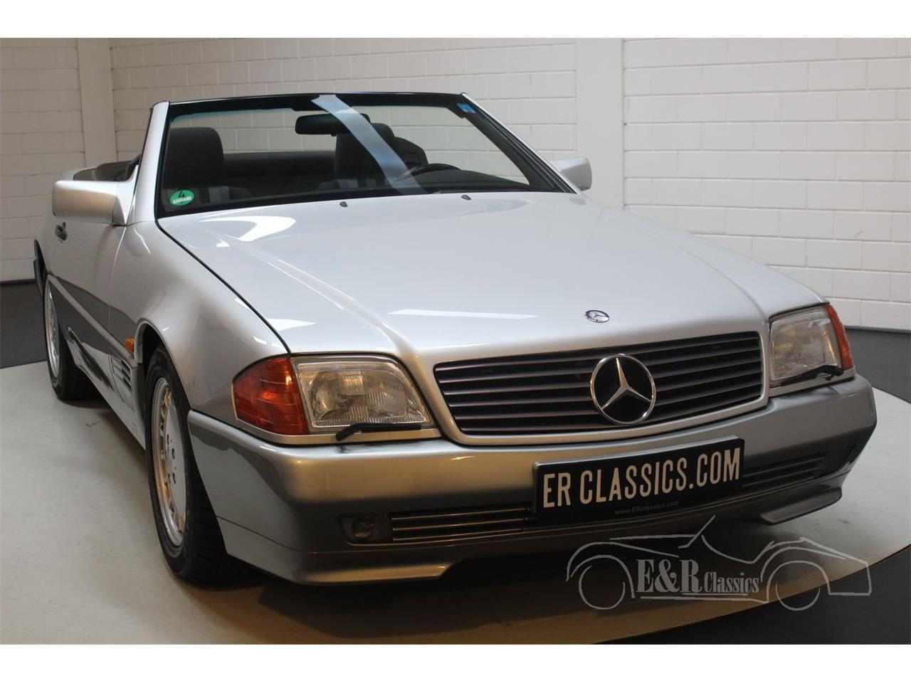 Large Picture of '91 500SL located in Waalwijk noord brabant - Q33D