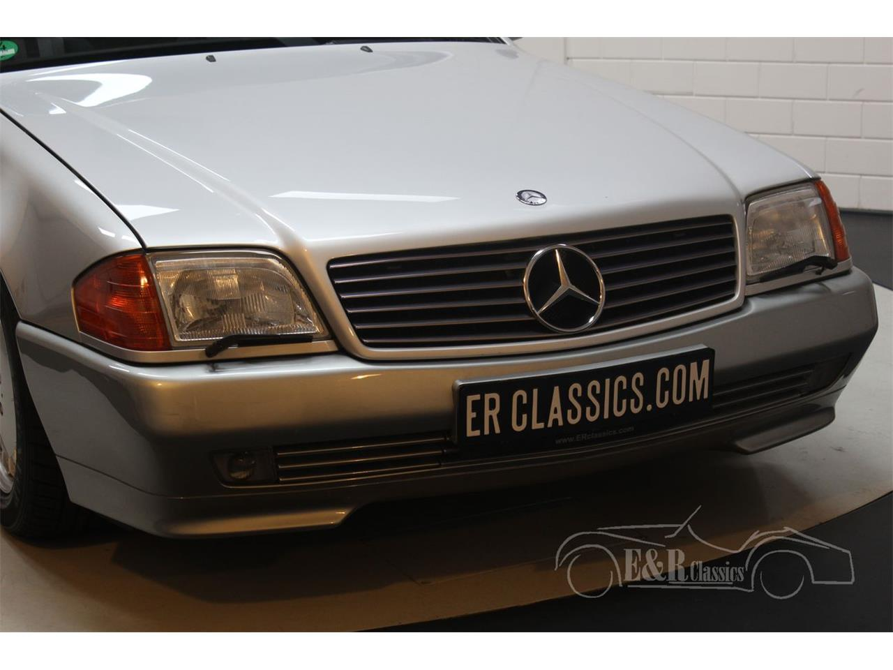 Large Picture of '91 500SL - $22,350.00 - Q33D