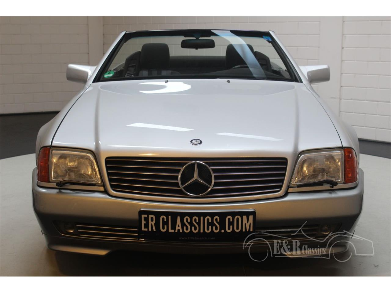Large Picture of 1991 Mercedes-Benz 500SL - $22,350.00 Offered by E & R Classics - Q33D