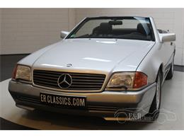 Picture of '91 500SL Offered by E & R Classics - Q33D