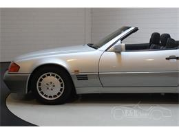 Picture of 1991 500SL - $22,350.00 Offered by E & R Classics - Q33D