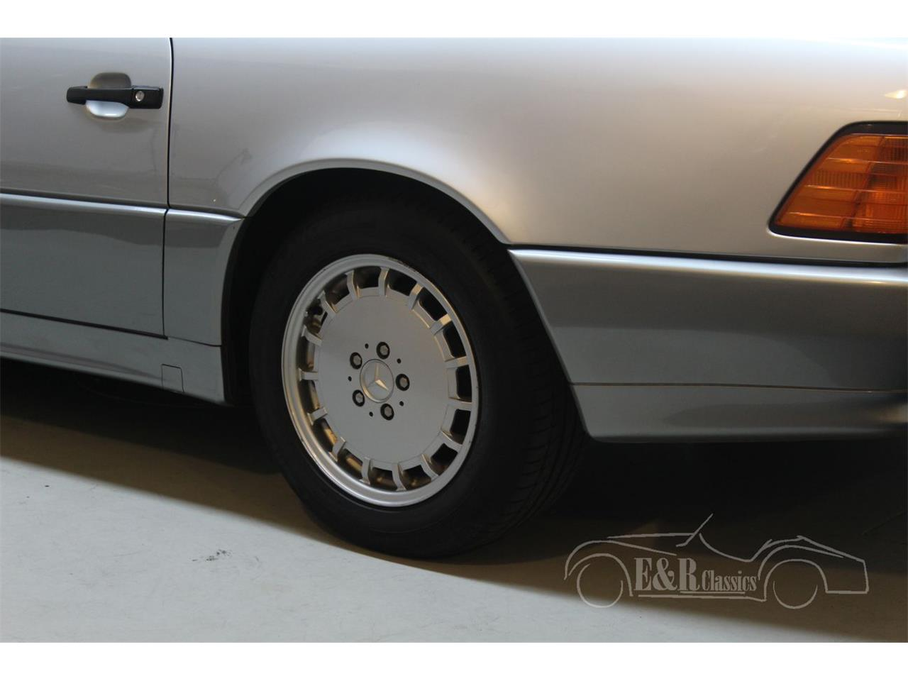 Large Picture of '91 500SL - Q33D
