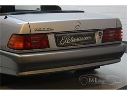 Picture of '91 Mercedes-Benz 500SL - $22,350.00 Offered by E & R Classics - Q33D
