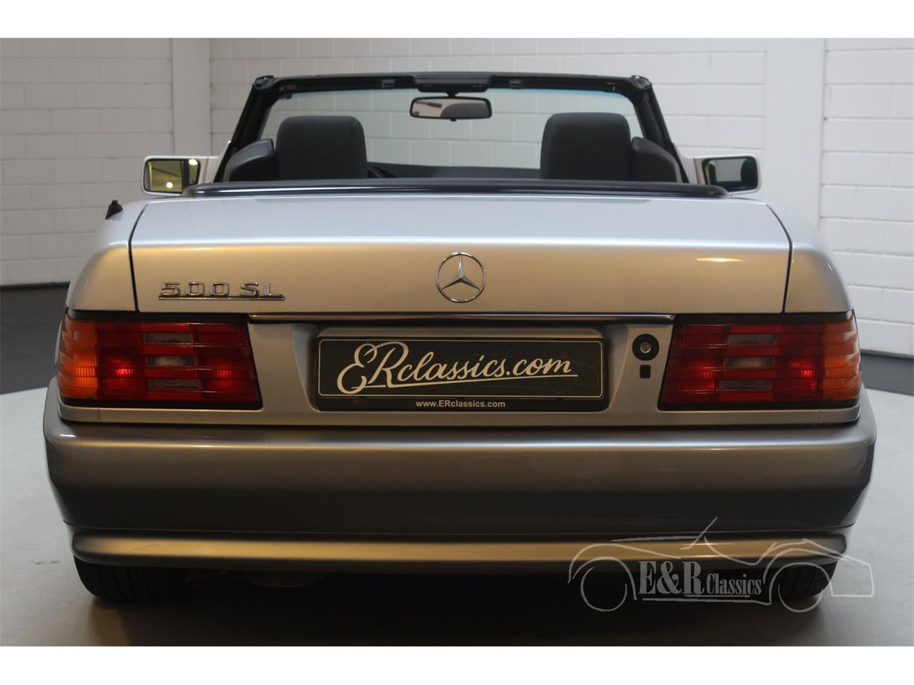Large Picture of 1991 Mercedes-Benz 500SL located in Waalwijk noord brabant - $22,350.00 Offered by E & R Classics - Q33D