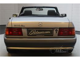 Picture of '91 500SL located in noord brabant - $22,350.00 Offered by E & R Classics - Q33D