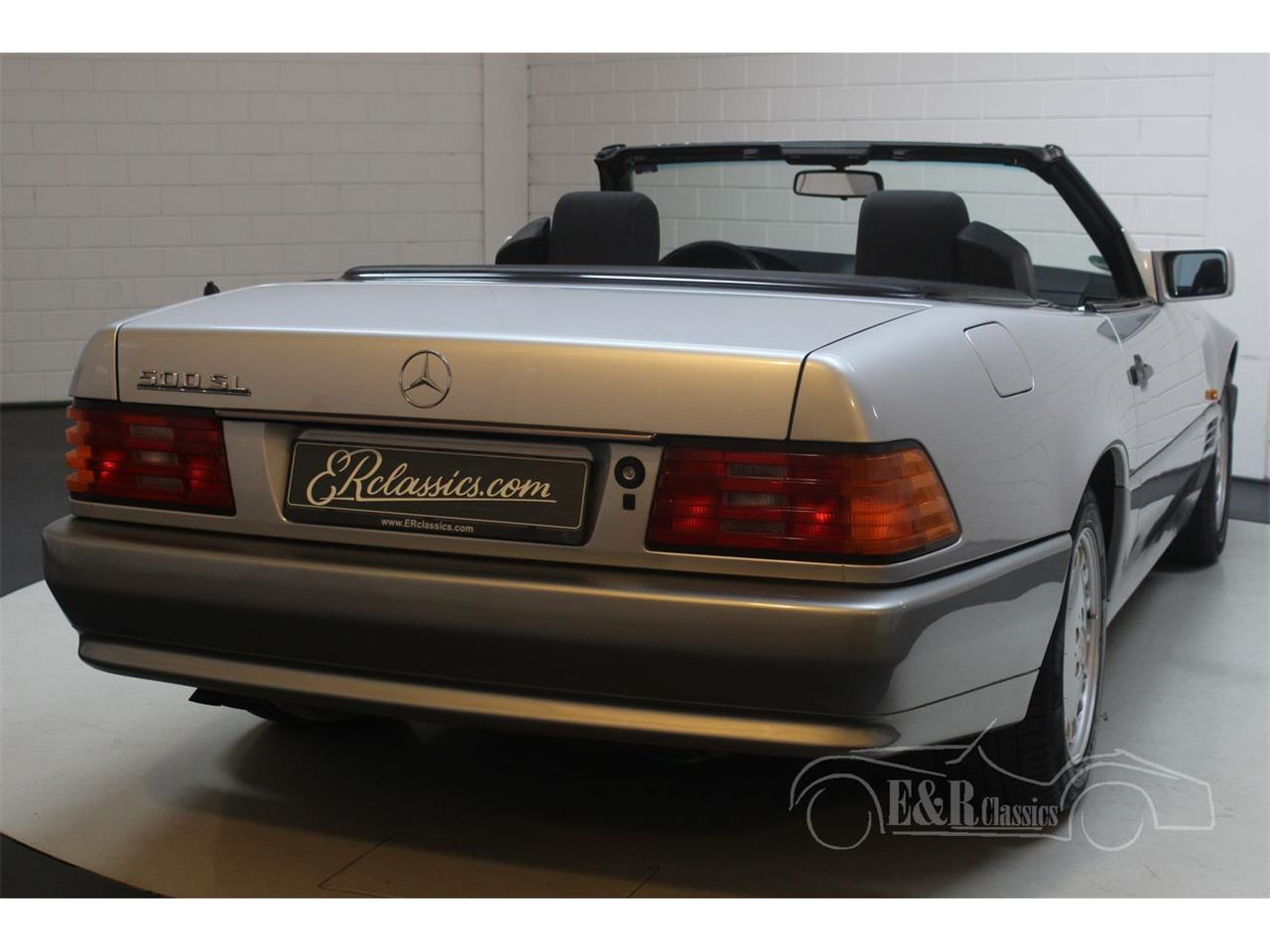 Large Picture of 1991 Mercedes-Benz 500SL located in noord brabant Offered by E & R Classics - Q33D