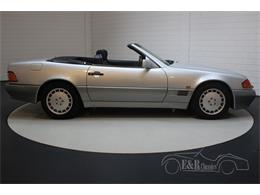 Picture of '91 500SL located in Waalwijk noord brabant Offered by E & R Classics - Q33D