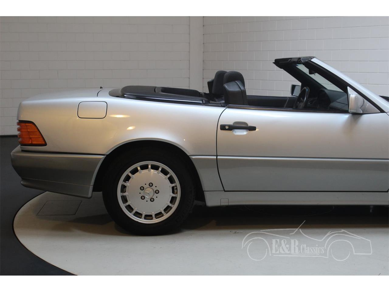 Large Picture of '91 500SL located in Waalwijk noord brabant - $22,350.00 - Q33D