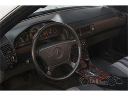 Picture of 1991 500SL located in noord brabant Offered by E & R Classics - Q33D