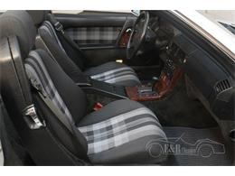 Picture of 1991 500SL located in noord brabant - $22,350.00 - Q33D