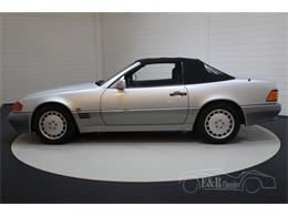 Picture of '91 Mercedes-Benz 500SL located in noord brabant Offered by E & R Classics - Q33D