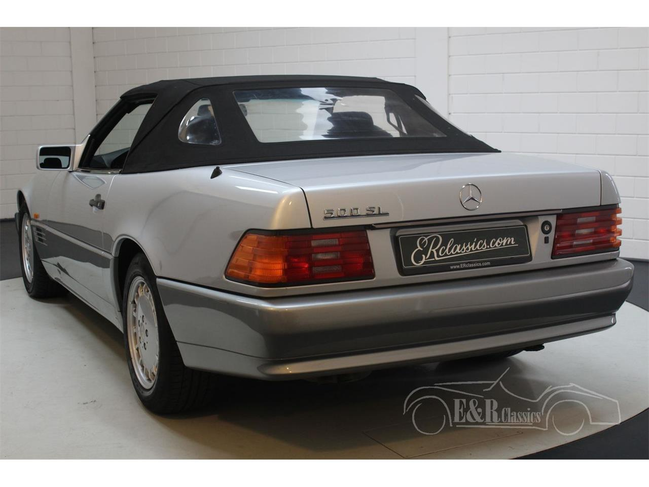 Large Picture of '91 500SL located in noord brabant - Q33D