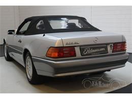 Picture of '91 500SL - Q33D