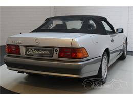 Picture of '91 Mercedes-Benz 500SL located in noord brabant - $22,350.00 Offered by E & R Classics - Q33D