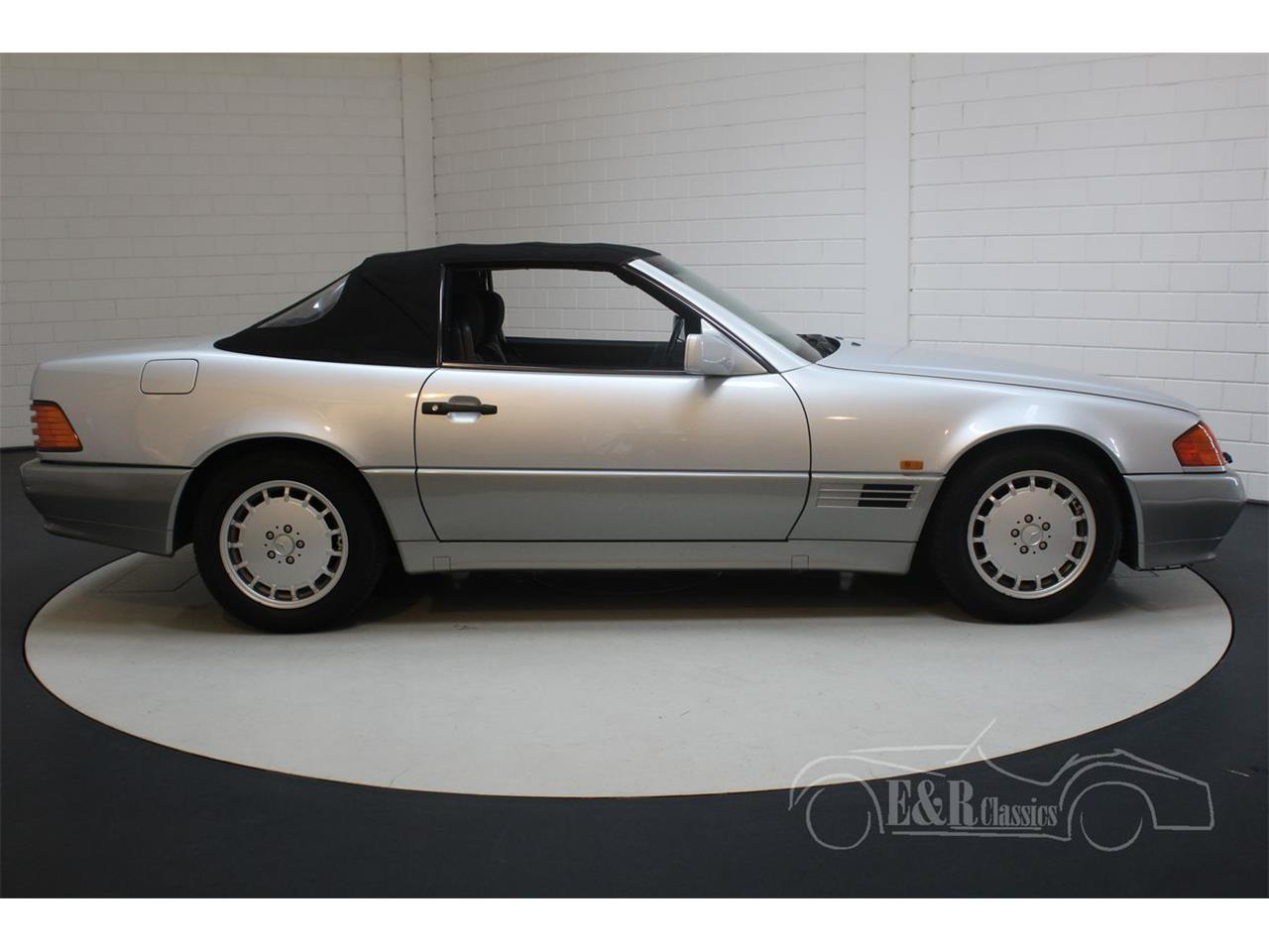 Large Picture of 1991 Mercedes-Benz 500SL located in Waalwijk noord brabant - Q33D