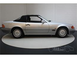 Picture of '91 Mercedes-Benz 500SL located in Waalwijk noord brabant - $22,350.00 Offered by E & R Classics - Q33D