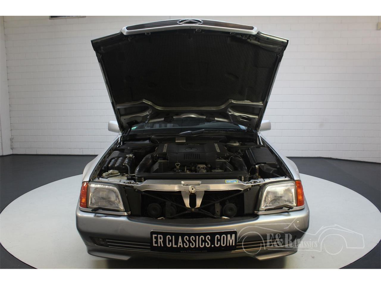 Large Picture of 1991 500SL Offered by E & R Classics - Q33D