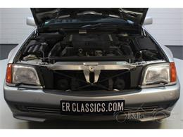 Picture of 1991 Mercedes-Benz 500SL Offered by E & R Classics - Q33D