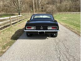 Picture of 1967 Chevrolet Camaro located in Mundelein Illinois Offered by North Shore Classics - Q33E