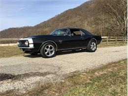 Picture of Classic 1967 Chevrolet Camaro - $35,000.00 Offered by North Shore Classics - Q33E
