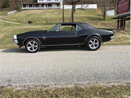 Picture of 1967 Camaro located in Mundelein Illinois Offered by North Shore Classics - Q33E