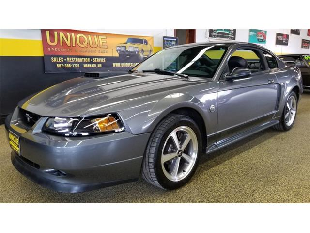 Picture of '04 Mustang Offered by  - Q33I