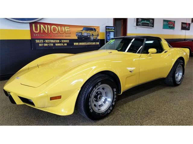 Picture of '79 Corvette Offered by  - Q33J