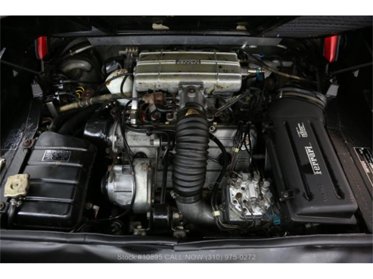 Large Picture of '82 308 GTSI - Q33M