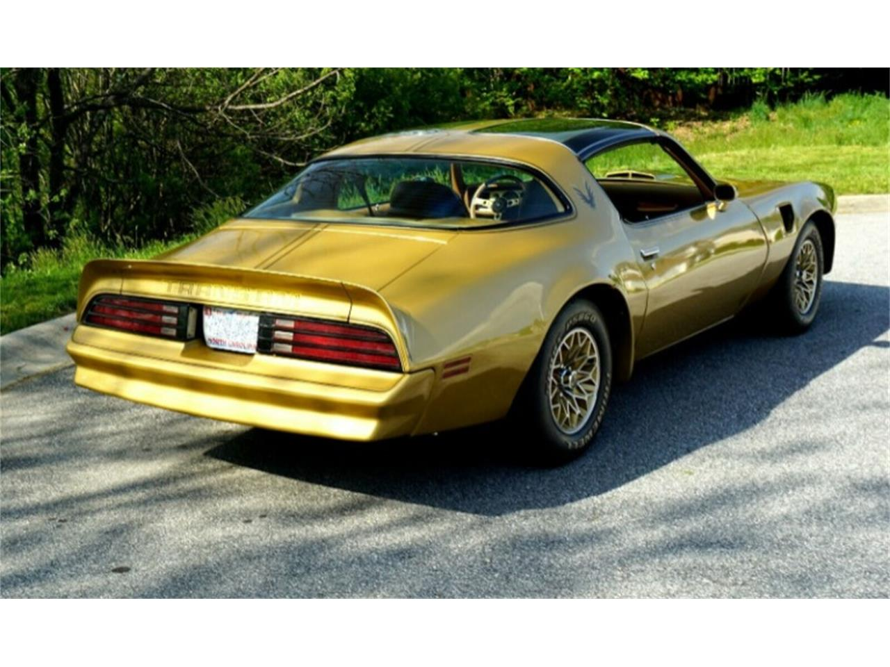 Large Picture of '78 Firebird Trans Am - Q33N