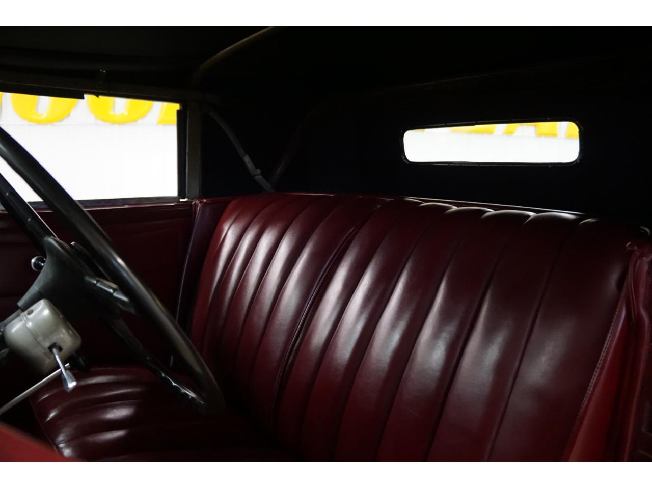 Large Picture of Classic '32 Standard Eight - $89,900.00 - Q33P