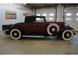Picture of Classic '32 Packard Standard Eight located in Pennsylvania Offered by Hanksters Hot Rods - Q33P
