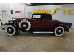 Picture of Classic 1932 Packard Standard Eight located in Homer City Pennsylvania Offered by Hanksters Hot Rods - Q33P