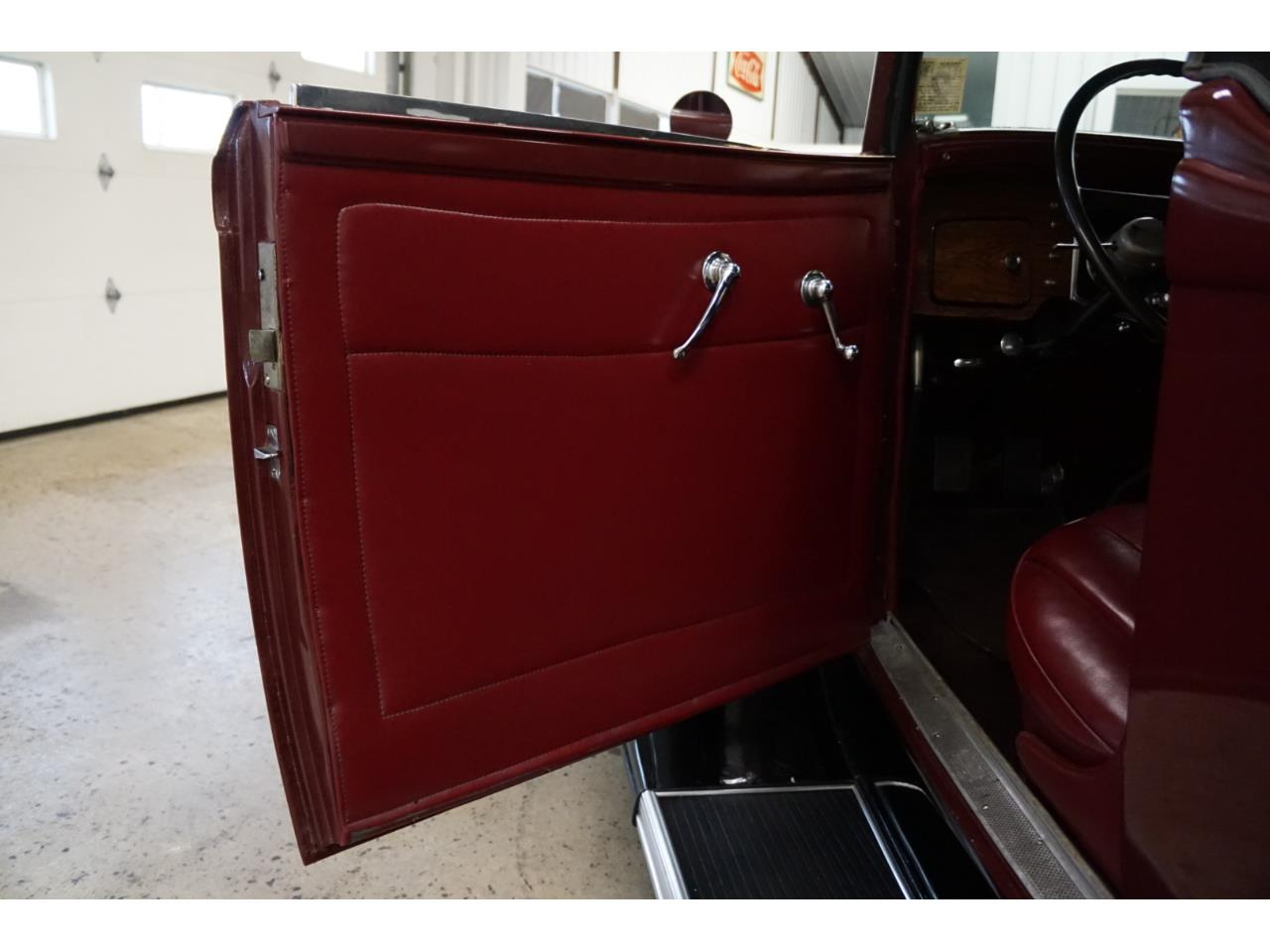 Large Picture of Classic '32 Standard Eight located in Pennsylvania Offered by Hanksters Hot Rods - Q33P