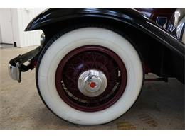 Picture of Classic 1932 Packard Standard Eight located in Homer City Pennsylvania - Q33P
