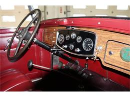 Picture of '32 Packard Standard Eight Offered by Hanksters Hot Rods - Q33P