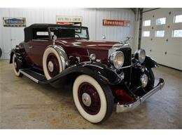 Picture of Classic 1932 Standard Eight - $89,900.00 Offered by Hanksters Hot Rods - Q33P