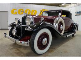 Picture of Classic '32 Packard Standard Eight located in Homer City Pennsylvania - Q33P