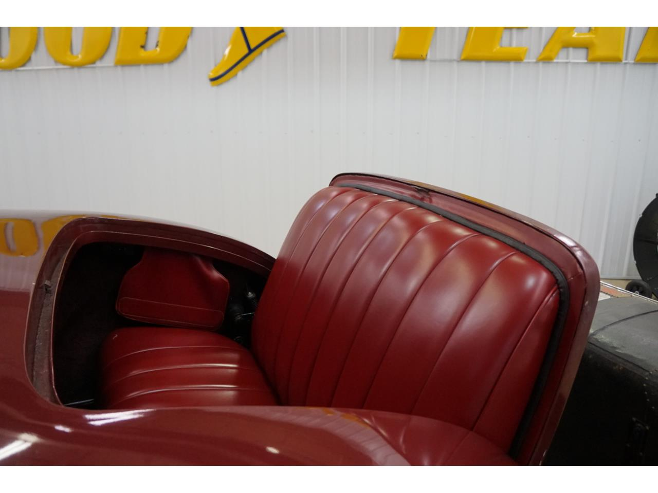 Large Picture of 1932 Standard Eight located in Pennsylvania - $89,900.00 Offered by Hanksters Hot Rods - Q33P