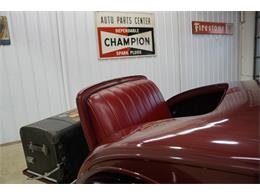Picture of Classic '32 Standard Eight located in Homer City Pennsylvania - $89,900.00 - Q33P