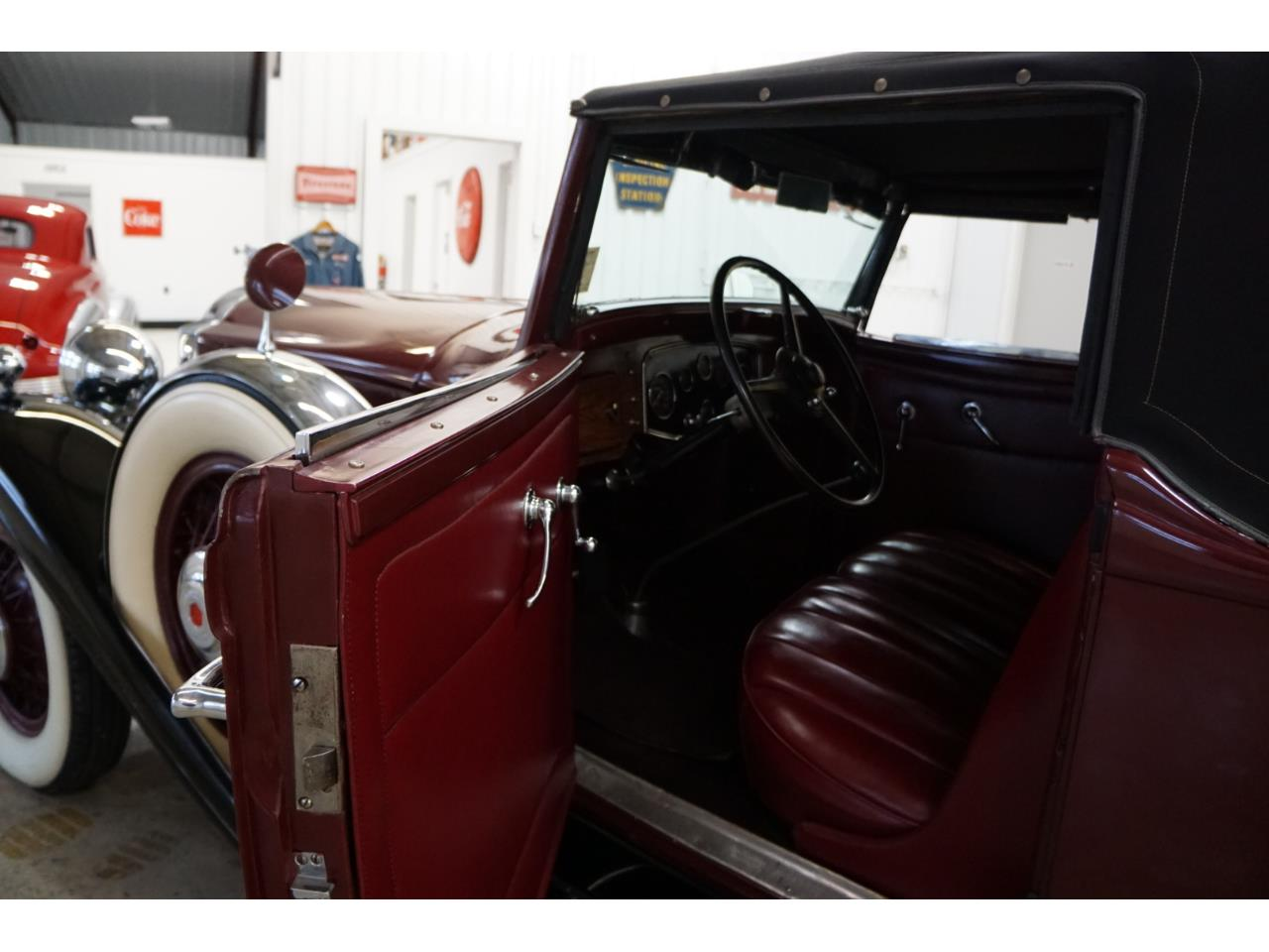 Large Picture of Classic '32 Packard Standard Eight - $89,900.00 - Q33P