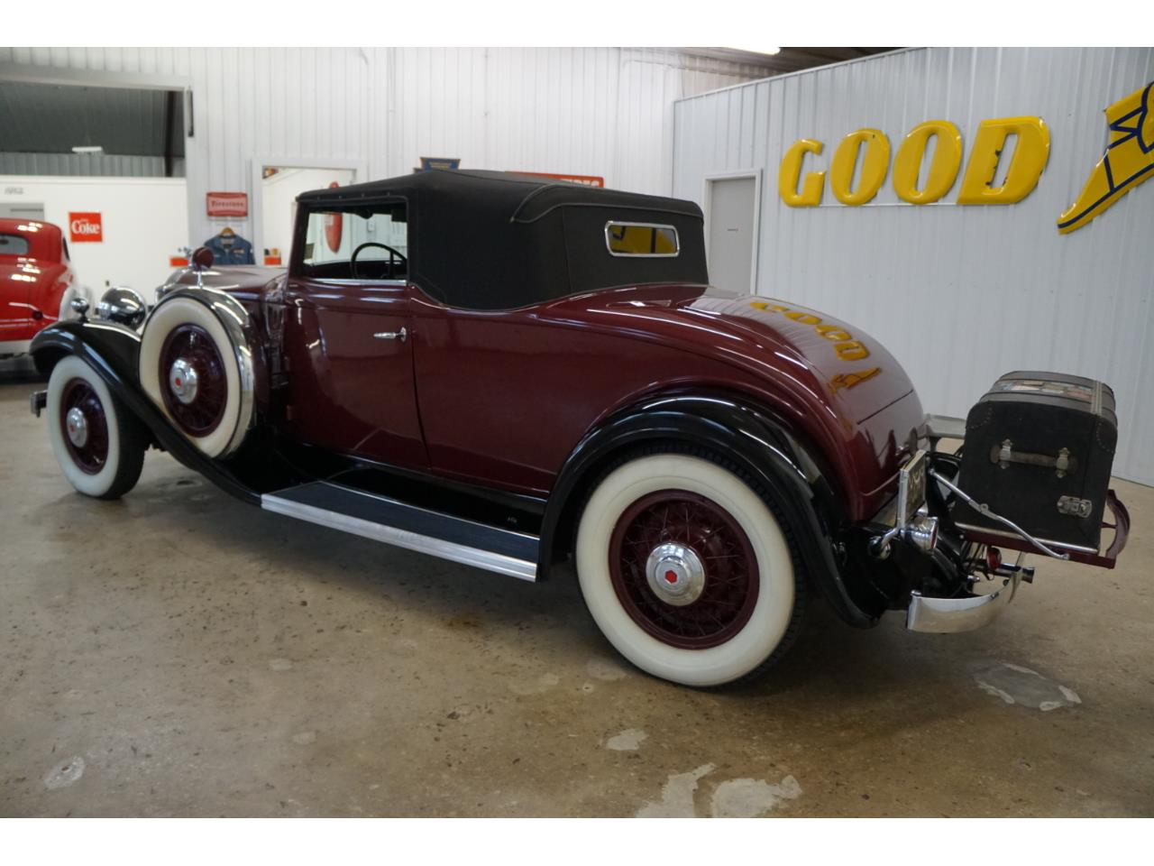 Large Picture of Classic 1932 Standard Eight - $89,900.00 - Q33P