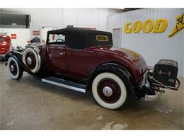 Picture of Classic '32 Standard Eight - $89,900.00 Offered by Hanksters Hot Rods - Q33P