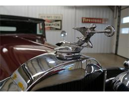 Picture of 1932 Standard Eight located in Homer City Pennsylvania Offered by Hanksters Hot Rods - Q33P
